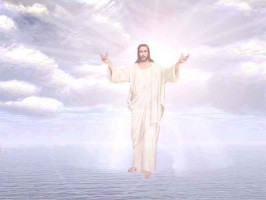 Иисус грядет